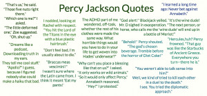 Percy Jackson Love Quotes (awesome)percy jackson quotes