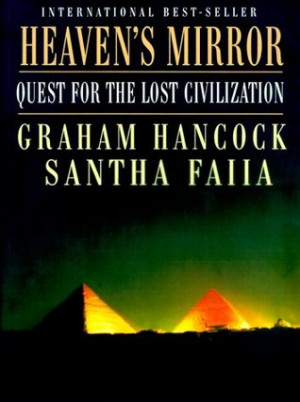 "Start by marking ""Heaven's Mirror: Quest for the Lost Civilization ..."