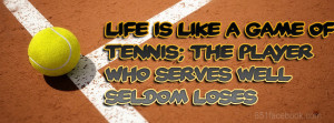 Ten Fantastic Tennis Quotes
