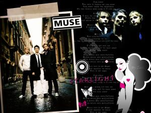 Muse+wallpaper+starlight