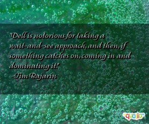 Dominating Quotes