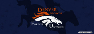 Click below to upload this Denver Broncos Cover!