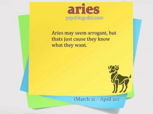 Sexy Aries Quotes Aries facts pictures
