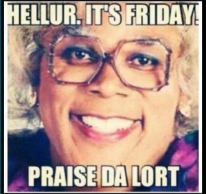 Madea Goes Jail Quotes Phil