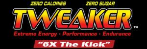 Tweaker Pomegranate Extreme Energy Shot