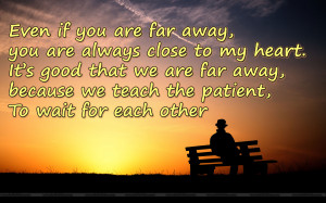Long Distance Friendship Quotes With Images