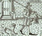 It was the owl that shriek'd, the fatal bellman,