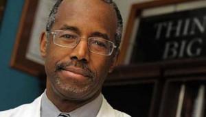 Dr Ben Carson