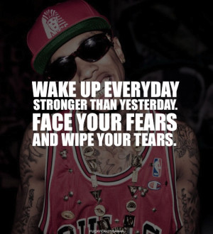 Tags: Tyga Quote