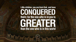 ... Holy Bible Quotes By Jesus Christ On Life, God, Haven, Sin and Faith