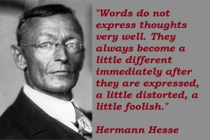 Hermann hesse famous quotes 4