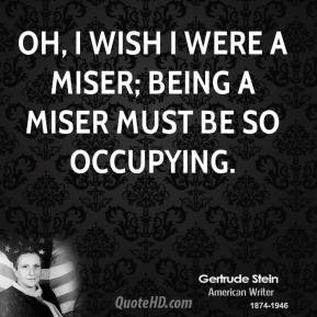 Occupying Quotes