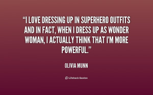 Superhero Love Quotes Preview quote