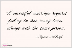 long marriage quotes