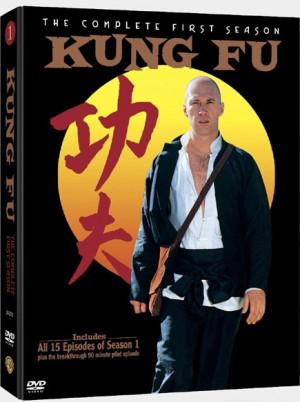 Kung Fu Tv Series Television series based on