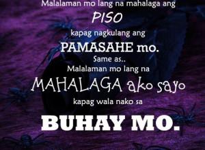 Sad Quotes Tagalog Anime Sad quotes tagalog anime sad