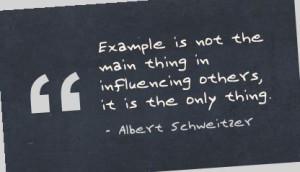 ... leadership. Albert Schweitzer #schweitzer #quote #leadership #taolife