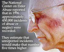 ... Elder Abuse & Neglect http://www.elderly-abuse.com/elder_abuse_signs