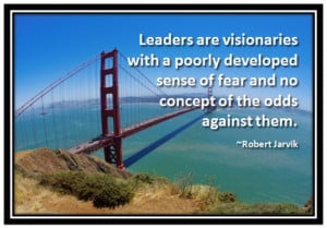 is position making a leader or a leader making a position leadership ...