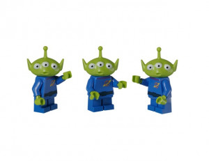 Related Pictures toy story aliens wallpaper