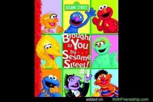 Sesame street - Sesame Street