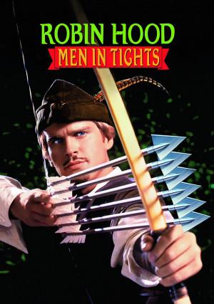 Robin Hood: Men in Tights movie poster image