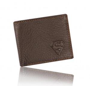 Genuine Leather 2015 men famous brands purse luxury vintage classical
