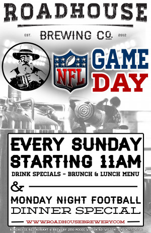 Sunday Funday Beer Sunday funday: lunch & brunch