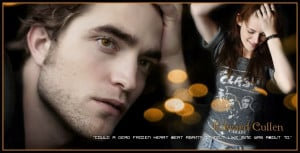 Twilight Series Midnight Sun Quotes Header