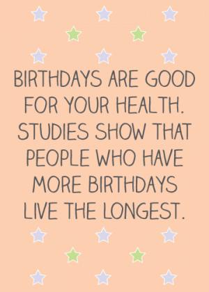 Live The Longest