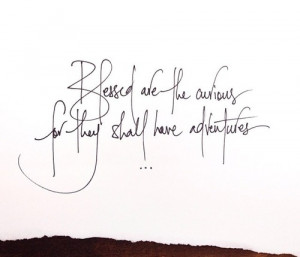 quotes words notes blessed adventures live life fully
