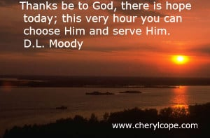 Christian Quotes on Hope part 2
