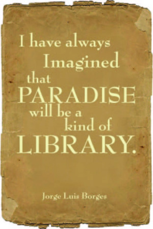 as a kind of library