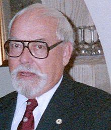 Harry Harrison (writer)