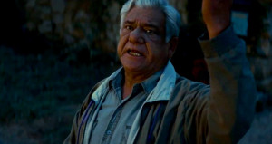 Om Puri in The Hundred-Foot Journey movie - Image #2
