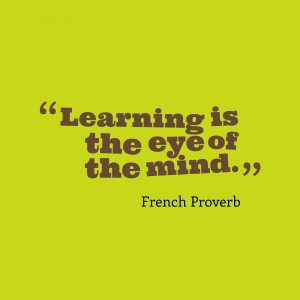Learning Quotes - Learning Quotes Images and Pictures