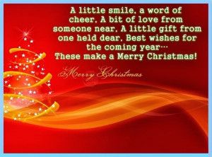 ... To Relax These Free Inspirational Christmas Wishes Quotes Below