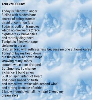 All Graphics Gangsta Poem