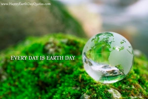 10 Best Short Earth Day Quotes And Sayings