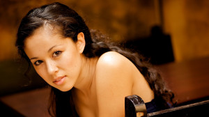 kina grannis wallpaper