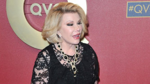 11 Things Joan Rivers Taught Us About Life