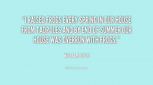 Frog Quotes And Sayings About Friendship