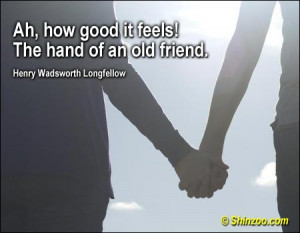 Old Lady Best Friends Quotes
