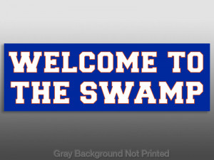 Famous Florida Gator Quotes