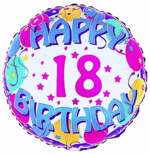 Happy 18th Birthday my little sister!:) Wishing you all the best of ...