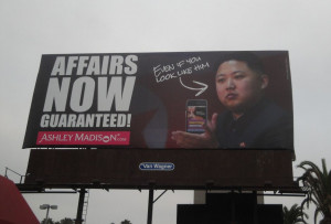 heres-kim-jong-un-as-the-posterboy-for-adultery-website-ashley-madison ...