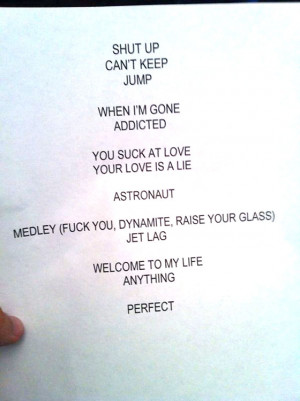 Simple Plan fecha New Stage com empolgação de palco principal