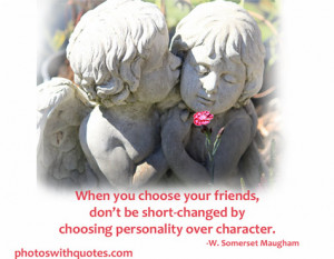 Friendship Quotes | Pictures with Quotes about Friendship