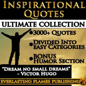inspirational quotes ultimate collection 3000 motivational quotations ...