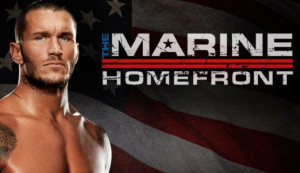 WWE: Randy Orton Criticized For Even Being A Heel As A U.S. Marine